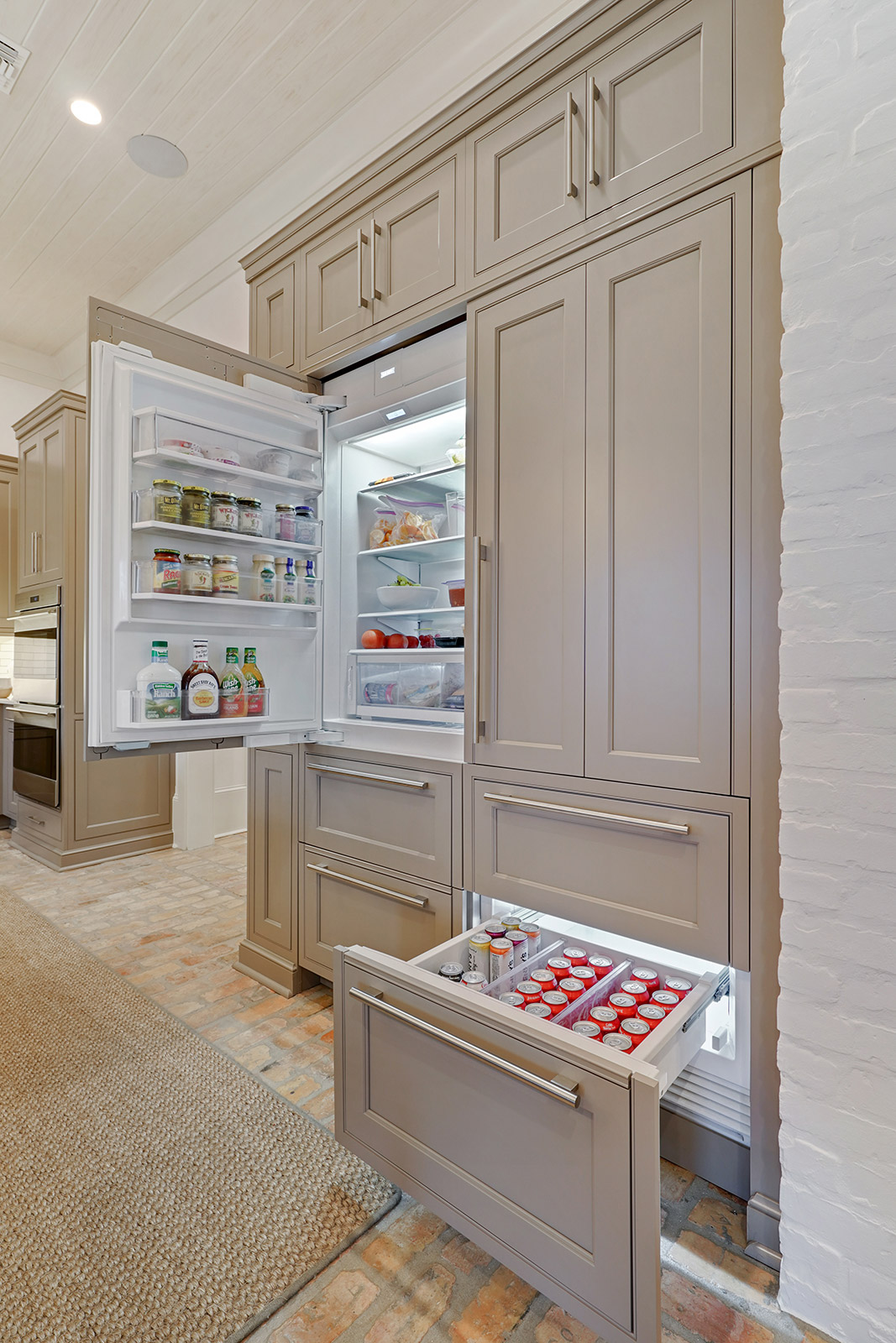 Covington Traditional   Cabinets by Design